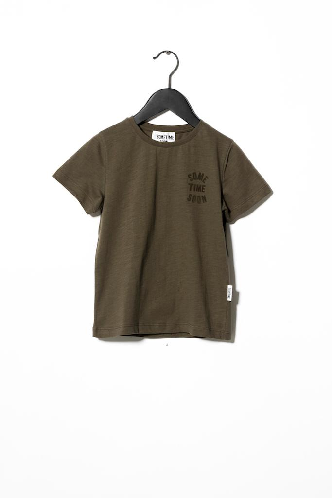 T-Shirt Revolution - Brown