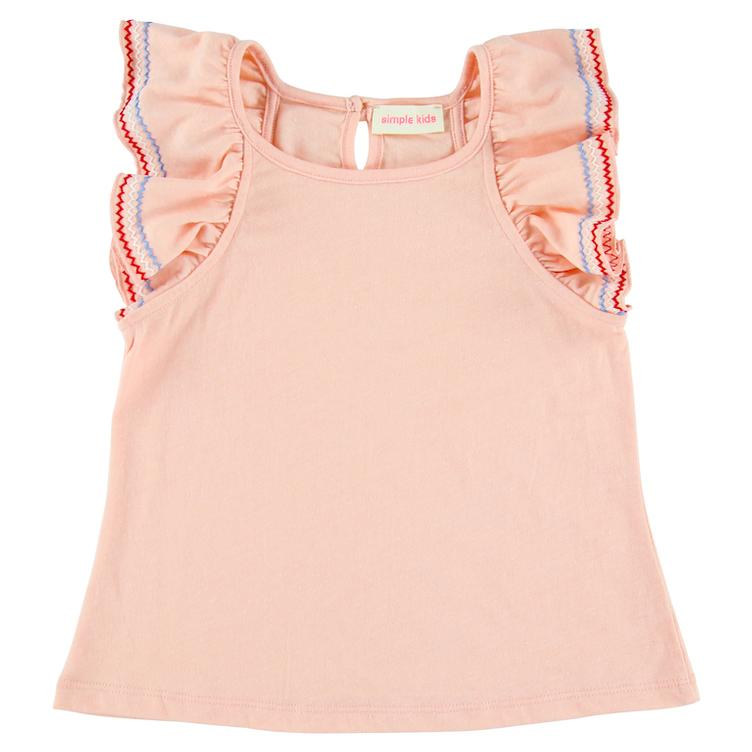 T-Shirt Sweety - Pink