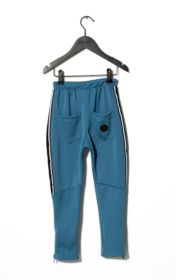 Trainerhose Hector - Blue - 0