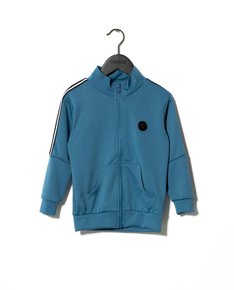 Trainerjacke Hector - Blue
