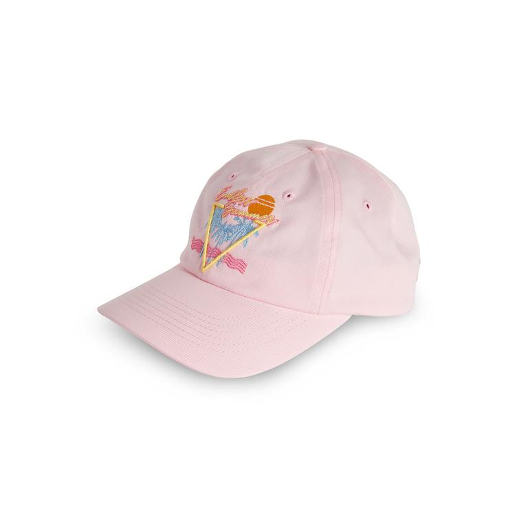 Venice Cap Endless- Pale Pink
